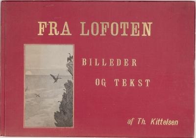 Fra Lofoten. Billeder og tekst