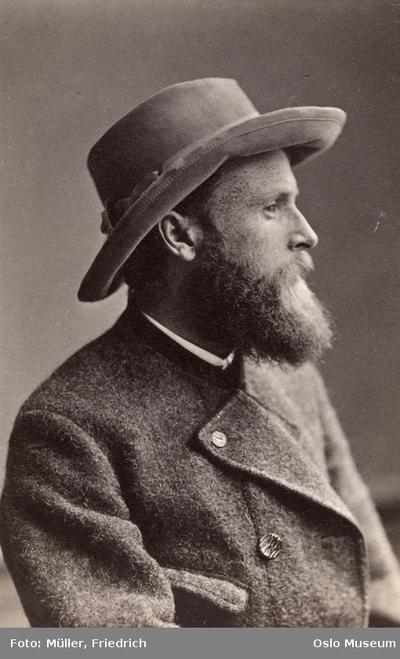 Olav Rusti (Rusten).