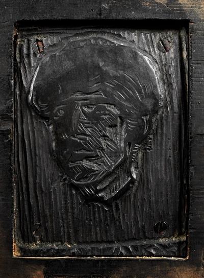 Lidet sælvportræt; Lite selvportrett