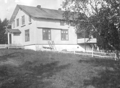 """""""Doktorboligen i Syd-Varanger 1899"""