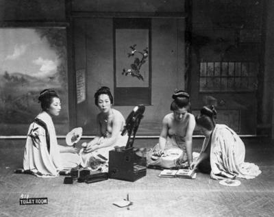 Japansk stelleværelse