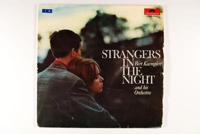 Strangers In The Night; Grammofonplate