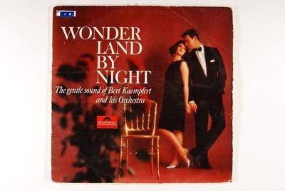 Wonderland By Night; Grammofonplate