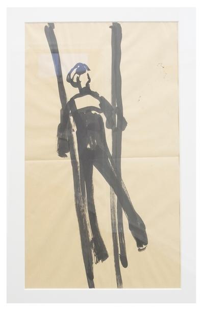 Skihopperen; The Ski Jumper