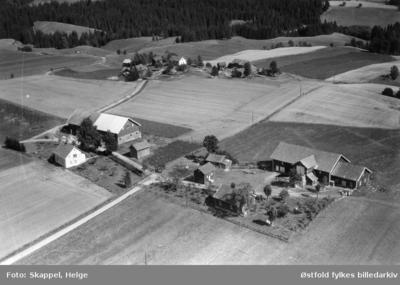 Finsrud gård i Skiptvet
