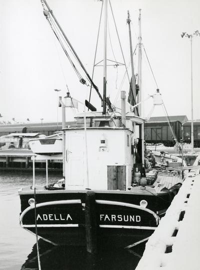M/S Adella