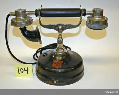 Image from object titled Spesialtelefon