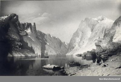 Parti fra Romsdalen av A