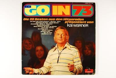 Go In 73; Grammofonplate
