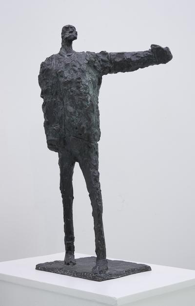 Stålmannen Haukeland