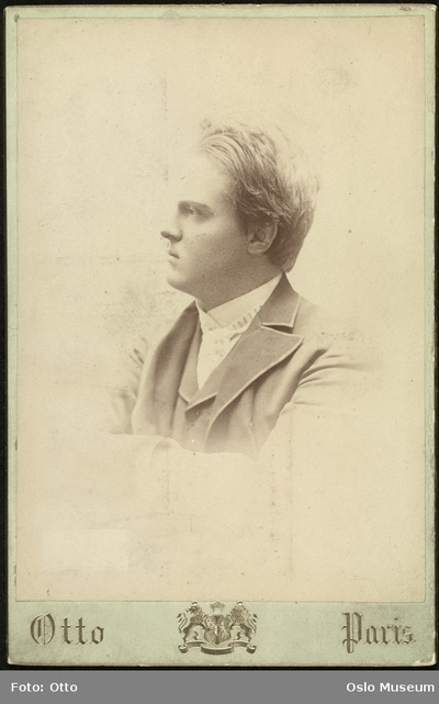 Bjørn Bjørnson.