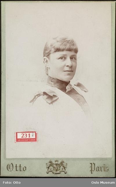 Jenny Bjørnson.