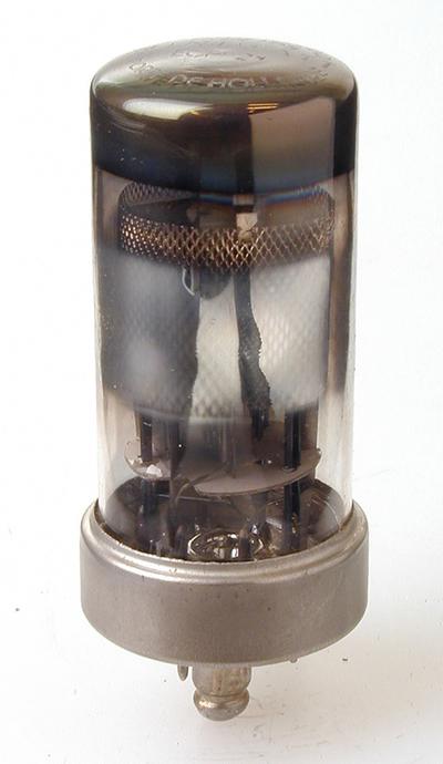 Radiorør