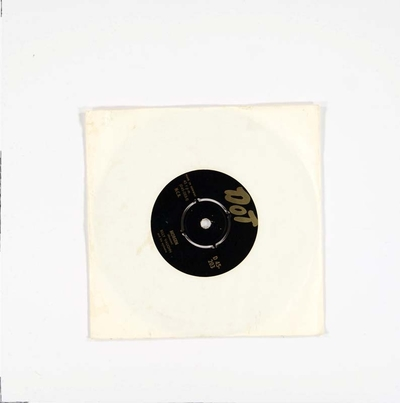 Morgen / Under the double eagle; Grammofonplate