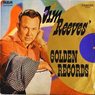 Golden Records; Grammofonplate