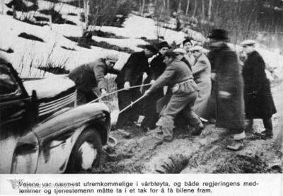 (Bilda er henta frå boken Einar Gerhardsen: Felleskap i krig og fred