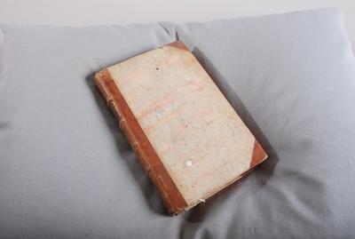 Raadmand Christian Braunman Tullins samtlige Skrifter; Andet Bind; Bok