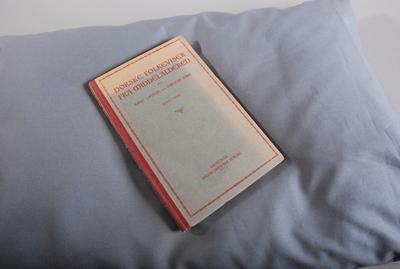 Norske folkeviser fra middelalderen; Bok