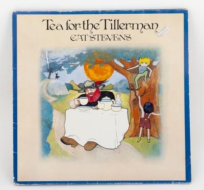 Tea for the Tillerman; Grammofonplate