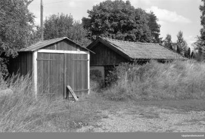 Bostadshus, Hov, Rasbo socken, Uppland - Europeana