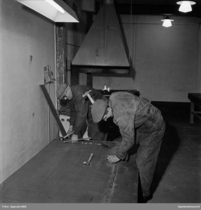 Arkeologisk schaktningsvervakning, dike-rnna - Europeana