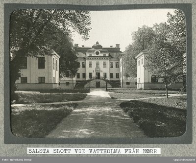 Lena Kyrkogrd in Vattholma, Uppsala ln - Find A Grave