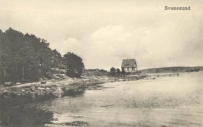 Myckleby socken - Wikiwand