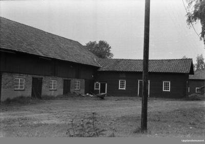 Jordkllare, Skuttunge by 1:6, Skuttunge socken, Uppland 1976