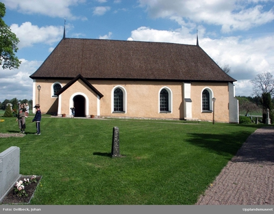 Almunge kyrkogrd in Almunge, Uppsala ln - Find A Grave