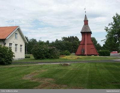 Kyrkor i Uppland, Hbo hrad, mellersta delen, bd VII, h. 3