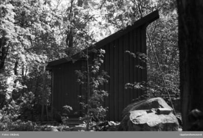 Virkesskjul, Stuna, Bjrklinge, Bjrklinge socken, Uppland
