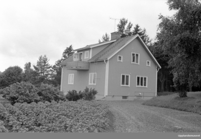 Kvinnoarbete i Salsta och Vattholma 1949-1950 Kvinnliga