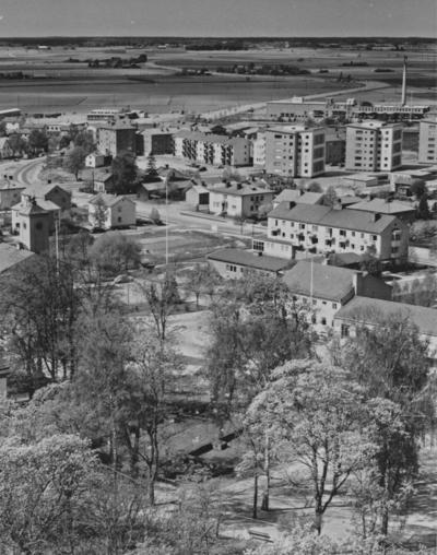 Tillinge kyrka, sunda hrad, Uppland band XI:2. 1968 - DiVA