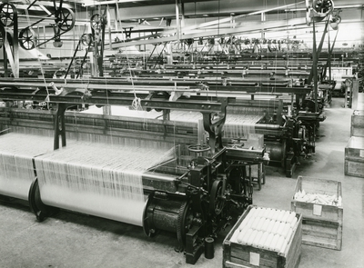 Image from object titled Schullström & Sjöströms Fabrik Södermanland.