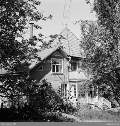 Kungsgrden, Gstrikland Ovansj kyrka i - Europeana