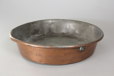 Image from object titled Mjölkbunke