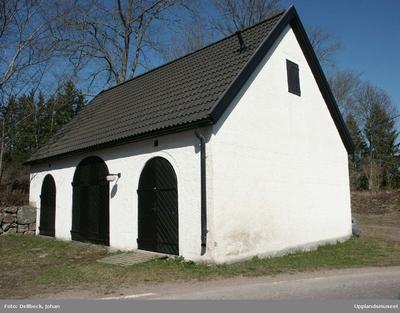 Altare och altaruppsats i Skuttunge kyrka, Skuttunge socken