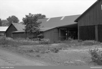Blinge, Uppsala kommun - Wikiwand