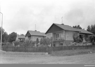 Vattholma station. - Jrnvgsmuseet / DigitaltMuseum