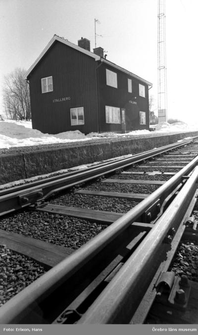 Ljusnarsberg, rebro County, Sweden - Mindat