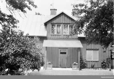 Mlning i Skuttunge kyrka, Skuttunge socken - Europeana