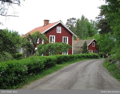Inventering av kulturmiljer i Axberg, Ervalla och - Europeana