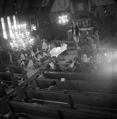 Dokumentation av Stllbergsgruvan i Ljusnarsberg, nedlagd