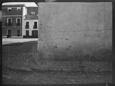 Gathörn, troligen i den spanska staden Ronda