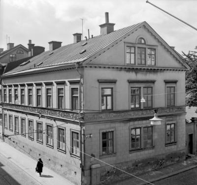 Gsta Karl Fredrik Pettersson - Offentliga - Ancestry