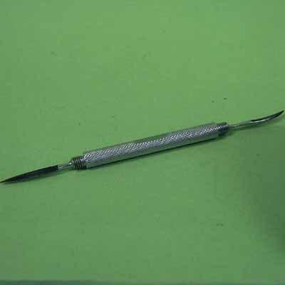 Operatiescalpel (dubbel)