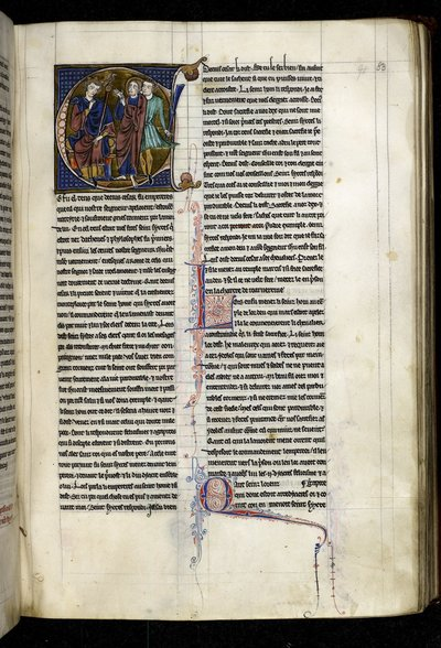 Xystus from BL Royal 20 D VI, f. 83