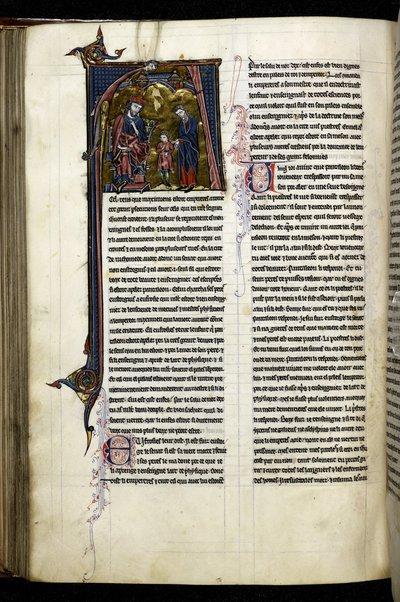 Pantaleon from BL Royal 20 D VI, f. 92v