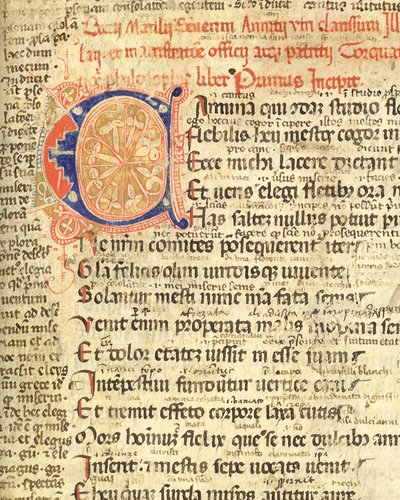 Detail from BL Burn 129, f. 1