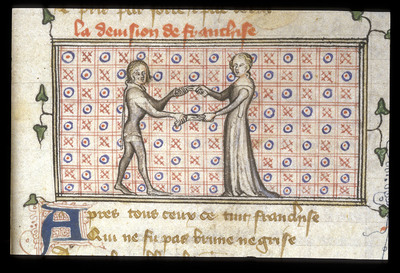 Image from object titled Franchise from BL YT 21, f. 11